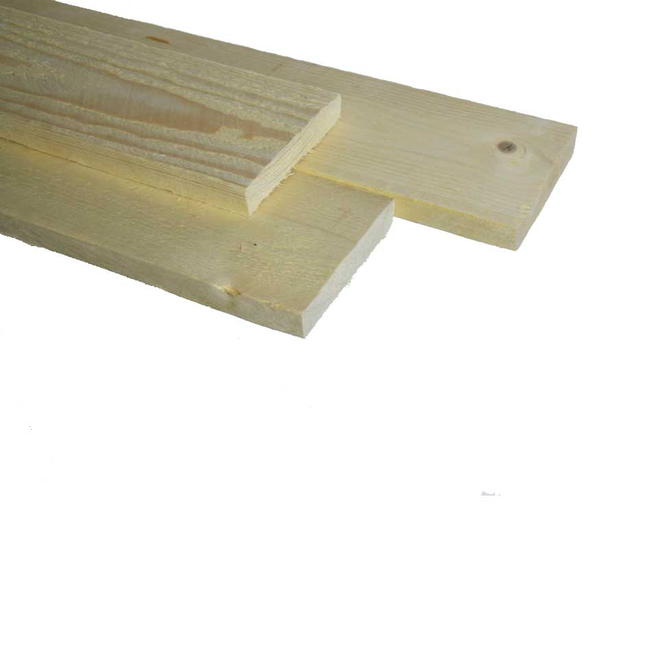 Vuren-Plank-ruw-22x125mm