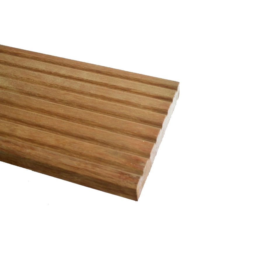 Keruing Vlonderplank 21x145mm