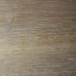 Keruing geschaafd houtprofiel