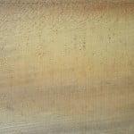 Okan ruw houtprofiel