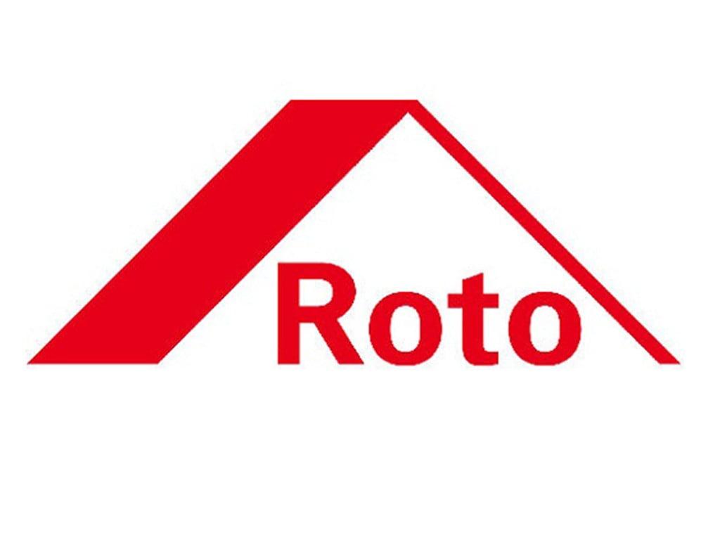 Roto gootstuk 13/9 voor R45/R75