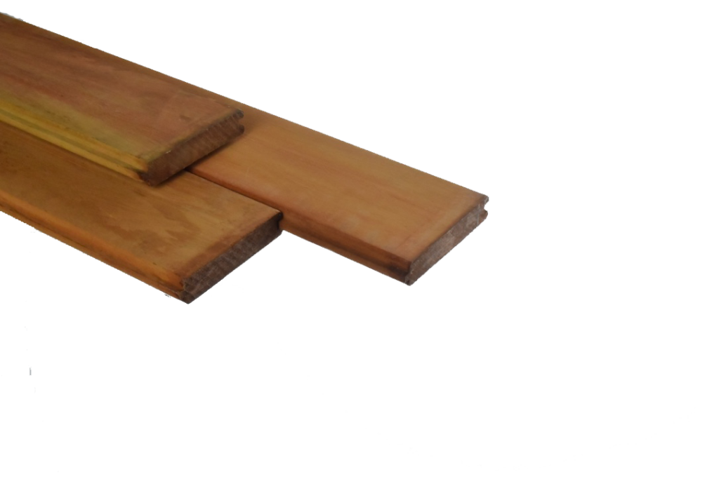 Cupiuba Paardenbox plank 28x135