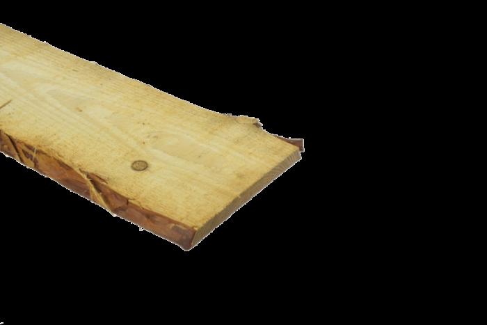 Lariks Douglas Schaaldeel 20x250mm blank