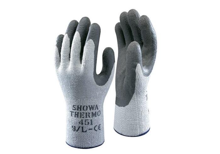 Werkhandschoen Showa Therma 451