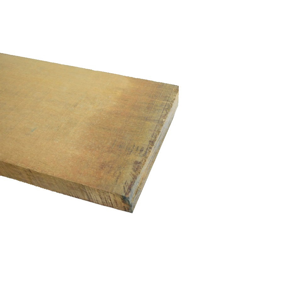 Azobé Plank ruw 33x150mm