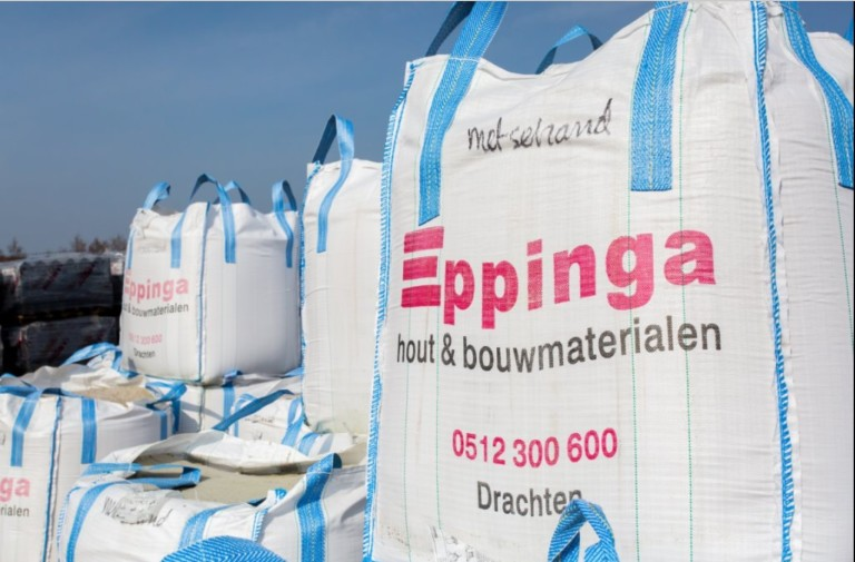 Eppinga Big-Bag