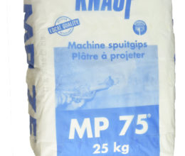 Knauf MP75 Engis Spuitgips