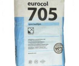 Speciaallijm 705 Eurocol 25kg