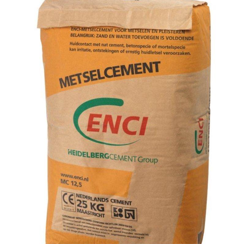 Cement Enci 25kg