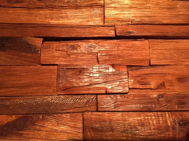 Merbau wall panel 200x560