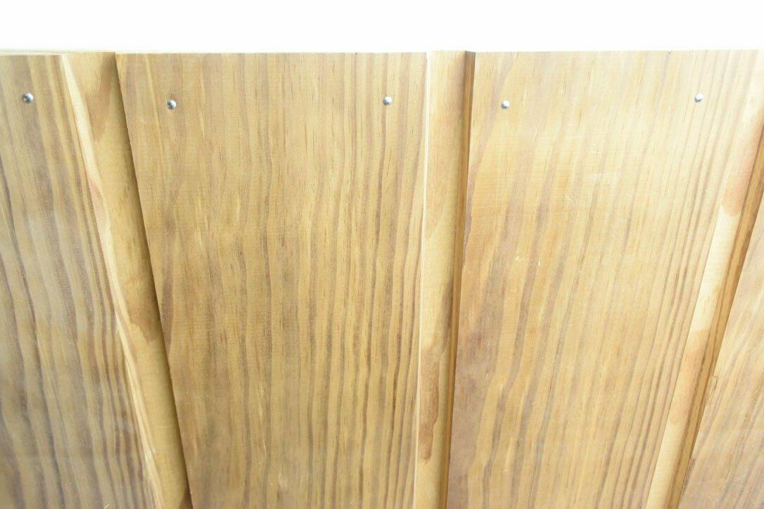 Southern Yellow Pine Channelsiding 21x180mm