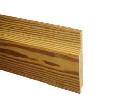 Southern Yellow Pine Halfhouts Rabat 21x130mm