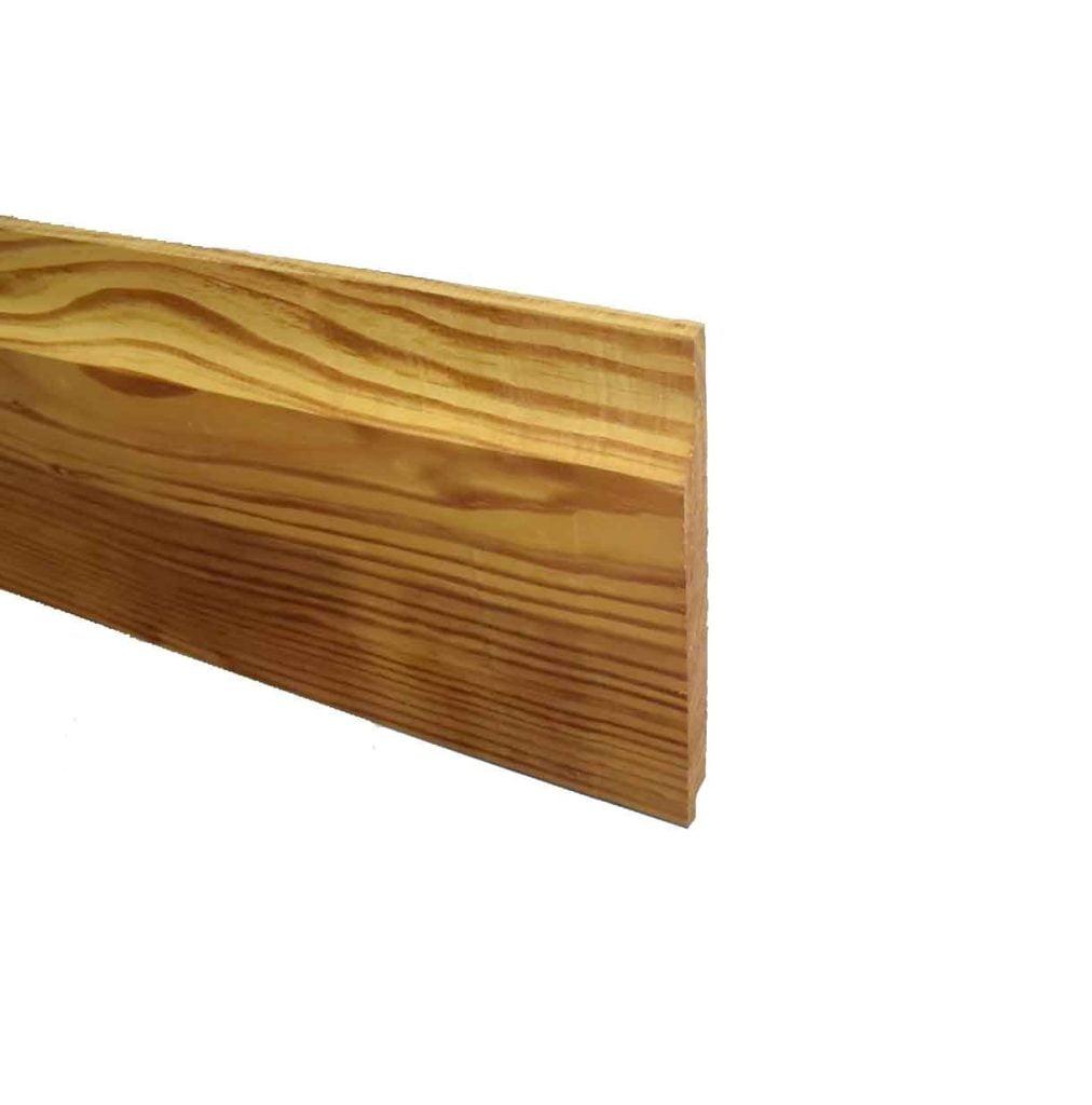 Southern Yellow Pine halfhouts rabat 21x180mm