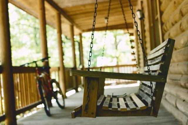 Welk hout voor veranda