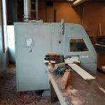 Schaafmachine Links